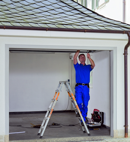 Garage Door Repair Service Md